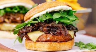 Is The $10 Billion Beyond Burger Good For You & The Planet?