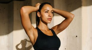 The Best Hairstyles For Working Out — That Won't Cause Breakage