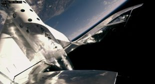 Virgin Galactic takes a huge step to becoming first publicly traded, human spaceflight company