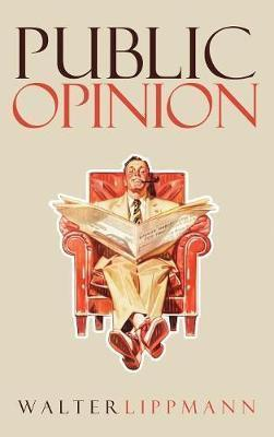 The Antidote to Prejudice: Walter Lippmann on Overriding the Mind's Propensity for Preconceptions