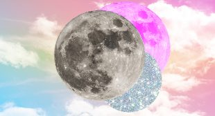 7 Self-Care Rituals Perfect for This Full Harvest Moon
