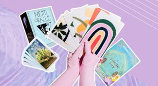 These 5 Oracle Decks Would Love To Be Your Personal Life Coaches This Fall