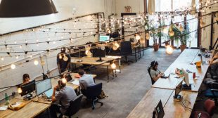 Redefining Office Culture To Boost Employee Satisfaction and Productivity