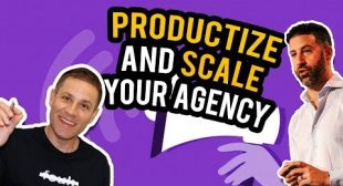 Greg Hickman – System.ly Productize and Scale Your Agency