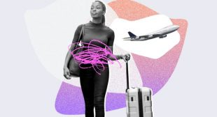 Is Gut-Lag Real? Here's The Science of How Travel Affects Your Gut