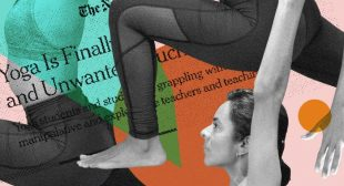 New Report Reveals A Disturbing Underbelly In The Yoga Community