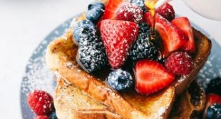 Secret Ingredient French Toast Recipe