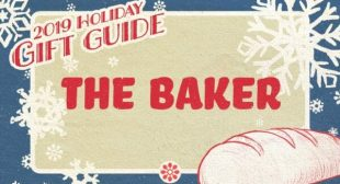 Simply Recipes 2019 Gift Guide: The Baker