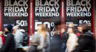The Biggest Black Friday Ever Saw $7.4B in Online Sales
