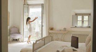 5 Stylish Bedroom Design Ideas