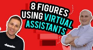 8 Figure Business Using Virtual Assistants – Nathan Hirsh