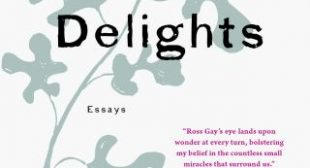 Between Mechanics and Magic: Ross Gay on the Body as an Instrument of Thought and the Delights of Writing by Hand