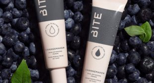 Bite Beauty's First-Ever Foundation Is Supercharged for Sensitive Skin