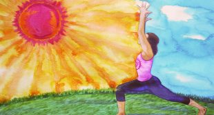 How Yoga Gave Me the Courage to Stop People-Pleasing