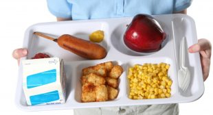 The Trump Administration's Defense of Its School Lunch Overhaul Is a Big Nothingburger