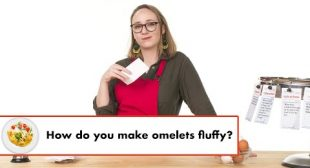 Your Omelet Questions Answered By Experts | Epicurious FAQ
