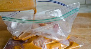 10 Handy Food Hacks to Save On Food Wastage