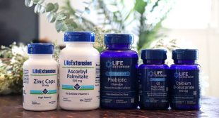 I Take These 5 Supplements Daily for Beautiful Skin