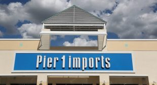 Pier 1 Imports Files for Bankruptcy, Will Pursue Sale of Company