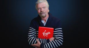 Something I've been very excited about…Virgin By Design