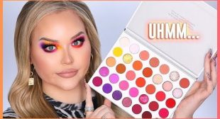 THE TRUTH… JACLYN HILL x Morphe Volume II Palette REVIEW!