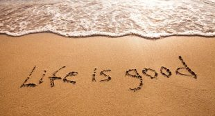 Use these 41 words to go beyond just 'good'