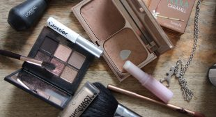 What's In My Makeup Bag? The Time Capsule