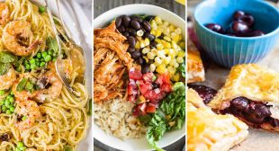 11 Recipes to Make with Freezer Ingredients
