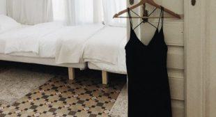 9 Wardrobe Essentials You Must Own