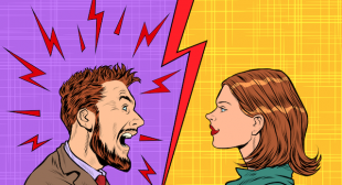How Conflict in Relationships Can Be a Catalyst for Growth