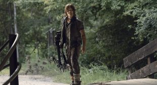The Highest Paid Cast Member on 'The Walking Dead' May Surprise You