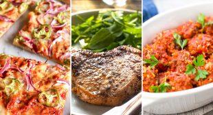 5 Simple Dinner Ideas to Kick Off Summer