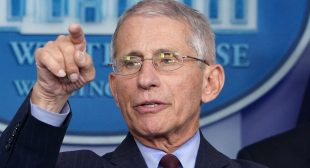 Fauci, Two Other Top Members Of Task Force Enter Quarantine After Possible Coronavirus Exposure