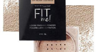 Hydrating Setting Powders For Dry Skin