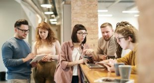 Social Learning as a Way to Foster Productivity in the Workplace