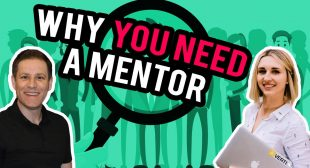Why Having a Mentor is Important for Your Business – Akvile DeFazio