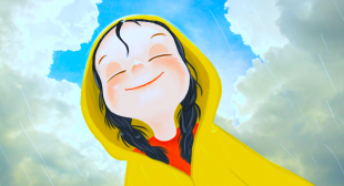 Why Joy Is Important for Healing Developmental Trauma