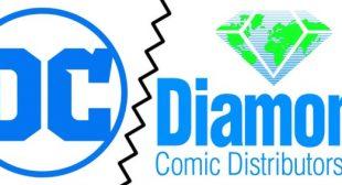 Inside the DC/Diamond split