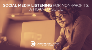 Social Media Listening for Non-Profits: A How-To Guide