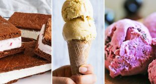 10 Delightfully Delicious Ice Cream Recipes to Enjoy on Your Stoop