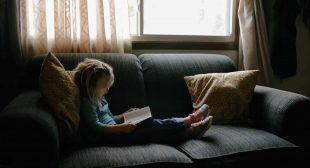 50 Best Books for 6 Year Olds to Make Them Love Reading