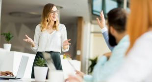 8 Tips for a Compelling Business Presentation