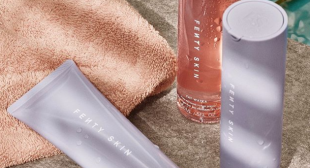Breaking Beauty News: Fenty Skin, Forvr Mood by Jackie Aina & More!