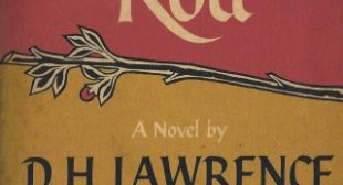 D.H. Lawrence on Trees, Solitude, and How We Root Ourselves When Relationships Collapse