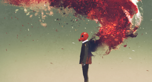 How to Heal from Gaslighting and Stop Hurting Yourself