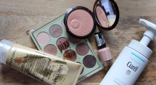 May Favourites: It's Basically Time Travel