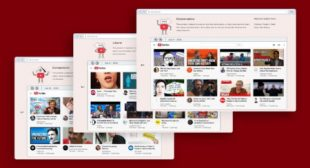 Mozilla Looks at YouTube's Recommendation Algorithm Through 6 Personas