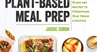 Plant-Based Meal Prep Hash Brown-Crusted Frittata