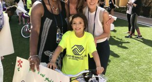 The Impact of a Gift – Philanthropic Team Building & Boys & Girls Clubs