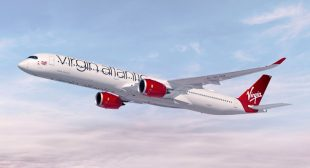 Virgin Atlantic's plan for the future